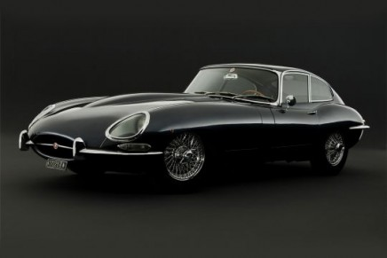 Most beautiful luxury classic cars