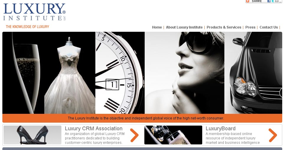 Top 3 Luxury Brands Wealthy European Consumers Rank Luxury