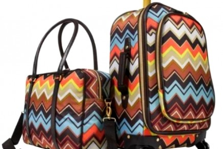 Missoni plans another lower-cost line, this time on an international scale