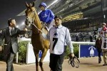 Meydan horse racing and the Dubai World Cup promoted by Longines