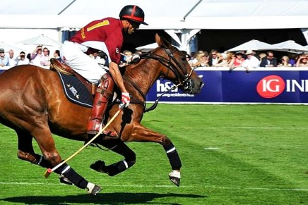 MINT Polo In the Park London – Glamour and Hi-Octane Polo for All Ages