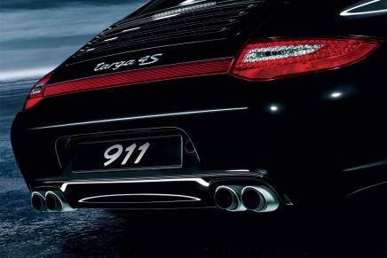 Deciphering the Porsche 911 design