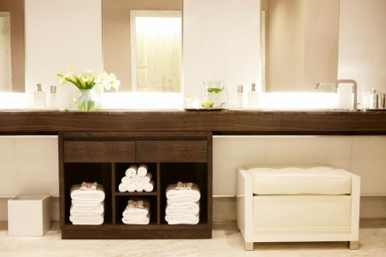Age-defying science and skincare expertise at La Prairie Spa at Bel-Air Hotel