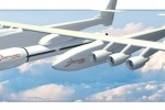 Any Orbit. Any Time: Paul Allen invests in pioneering Stratolaunch Systems