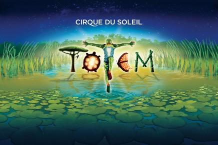 Cirque Du Soleil Totem 2012 – Tapis Rouge