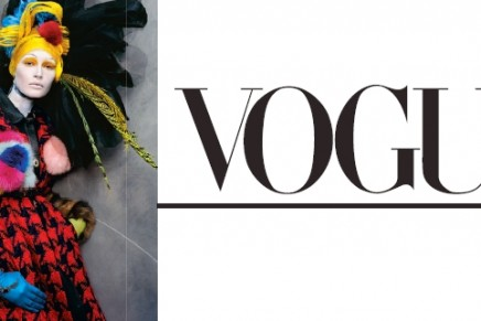 120-year history of Vogue available online