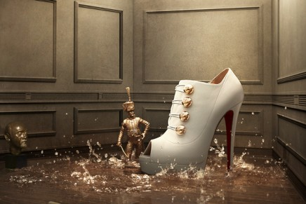 When consumers buy luxury footwear, they buy more than shoes: study