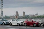 The Tailor-Fit Cygnet city car