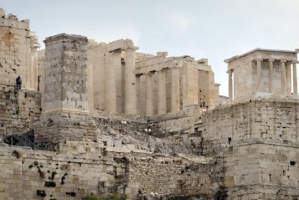 Ancient Greek sites available for rent