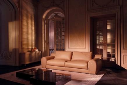 Fendi Casa extends its presence in New York City