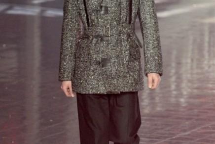 John Galliano Menswear Fall – Winter 2012 2013