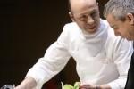 Madrid Fusión gastro festival: Top chefs go back to basics