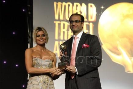 The Oberoi Gurgaon, Radisson Royal Hotel Moscow and Mardan Palace Turkey among the World Travel Awards winners