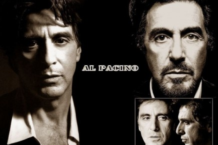 Invite Al Pacino to Surprise your Guests