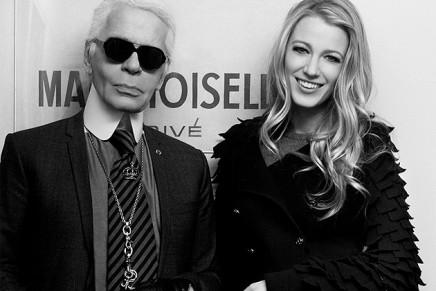 Ambassadors Battle in 2011: Gwen Stefani, Natalie Portman, Blake Lively, Natalia Vodianova