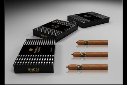 Cohiba BHK 52 is best cigar of the year