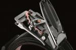 Roland Iten & Bugatti Automobiles Belt Buckle