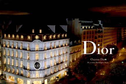 Dior's variety and booming sales – a sign of highly professional shadow workers