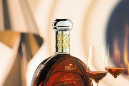 Cognac shopping