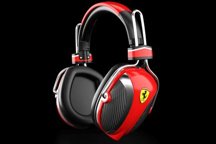 Music by Scuderia Ferrari