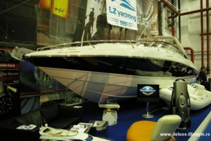 Bucharest International Boat Show 2011 – The yachting story goes on