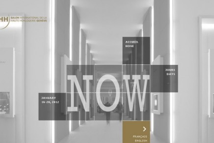 SIHH 2012 opening today 16 january
