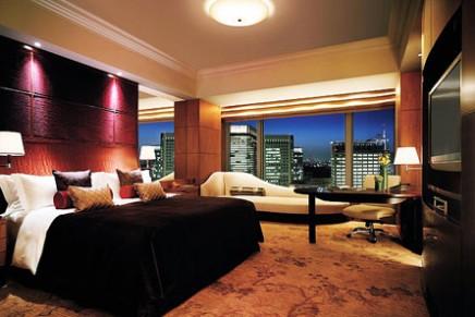 Shangri-La Tokyo selected as No. 1 luxury hotel at Traveler's Choice Awards 2012
