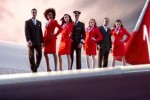 The best looking cabin crew in the air