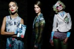 London Fashion Week: Digital Innovation 2012