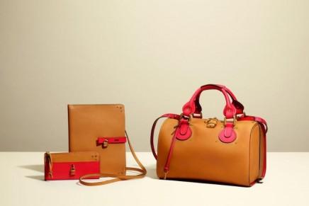 Chloe Spring Summer 2012 bags & accessories