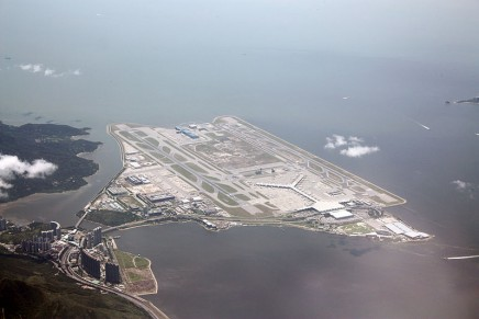Hong Kong's free-port status – a draw for business jet owners
