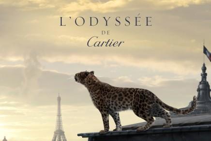 L'Odyssée de Cartier. L'Odyssée de la Panthere