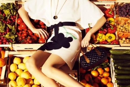 Beautyfood by Moschino
