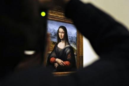 Mona Lisa twin on display at Prado museum