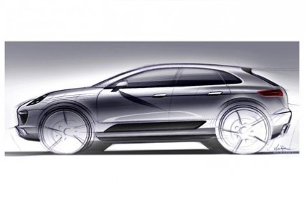 Macan: New Porsche SUV called after Indonesian tiger