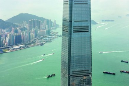 Private dining to new heights with world's highest chef's table