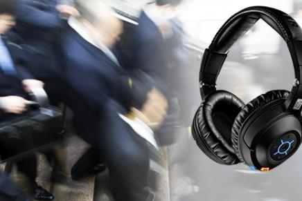High-End Sennheiser Wireless Headsets Get X-factor