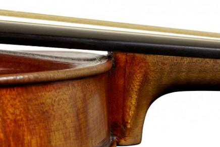 Antonius Stradivarius Cremonensis – the pinnacle of sound engineering