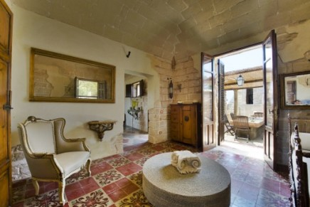 Set in stone: a luxury villa in a quarry on the Egadi islands off Sicily