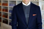 Brunello Cucinelli: The bourse is a key step for growth