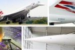 Enjoy the ultimate Valentines dinner date on Concorde
