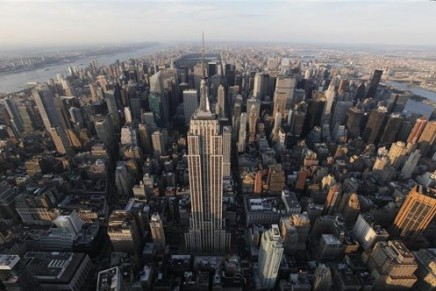 A chance to own a piece of the Empire State Building