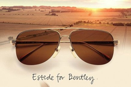Bentley aviators priced as jewellery or even as a piece of art
