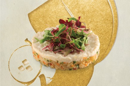 Embark on a gastronomic journey: Gourmet Abu Dhabi