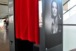Luxury photo booth by Studio Harcourt