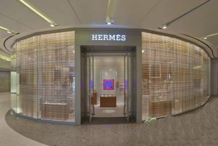 Hermes defeated in China trademark dispute