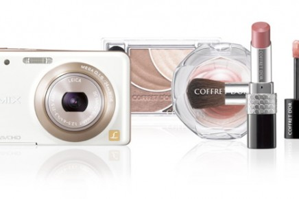 The digital make-up snapshot