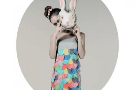 Louise Della: Color and sense of humor. SS2012 collection