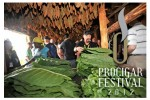 ProCigar Festival in the Dominican Republic, the world's leading producer of premium cigars