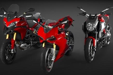 Replicate Tata Motors' success: Ducati eyed by India's biggest motorcycle maker
